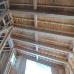 【予約制】6/5(月)~11(日)ゼロエネルギー住宅 構造見学会開催いたしました