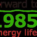 1985年のエネルギーに頼らない生活を目指そう!「1985アクションinトピア」